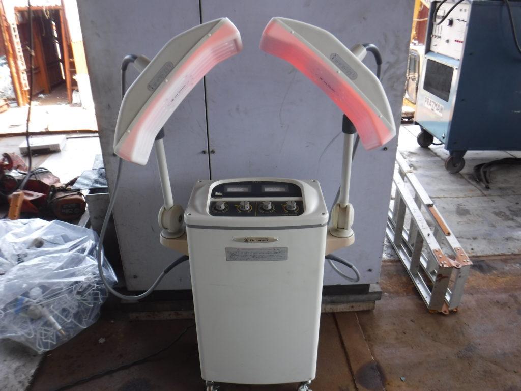 加熱治療器