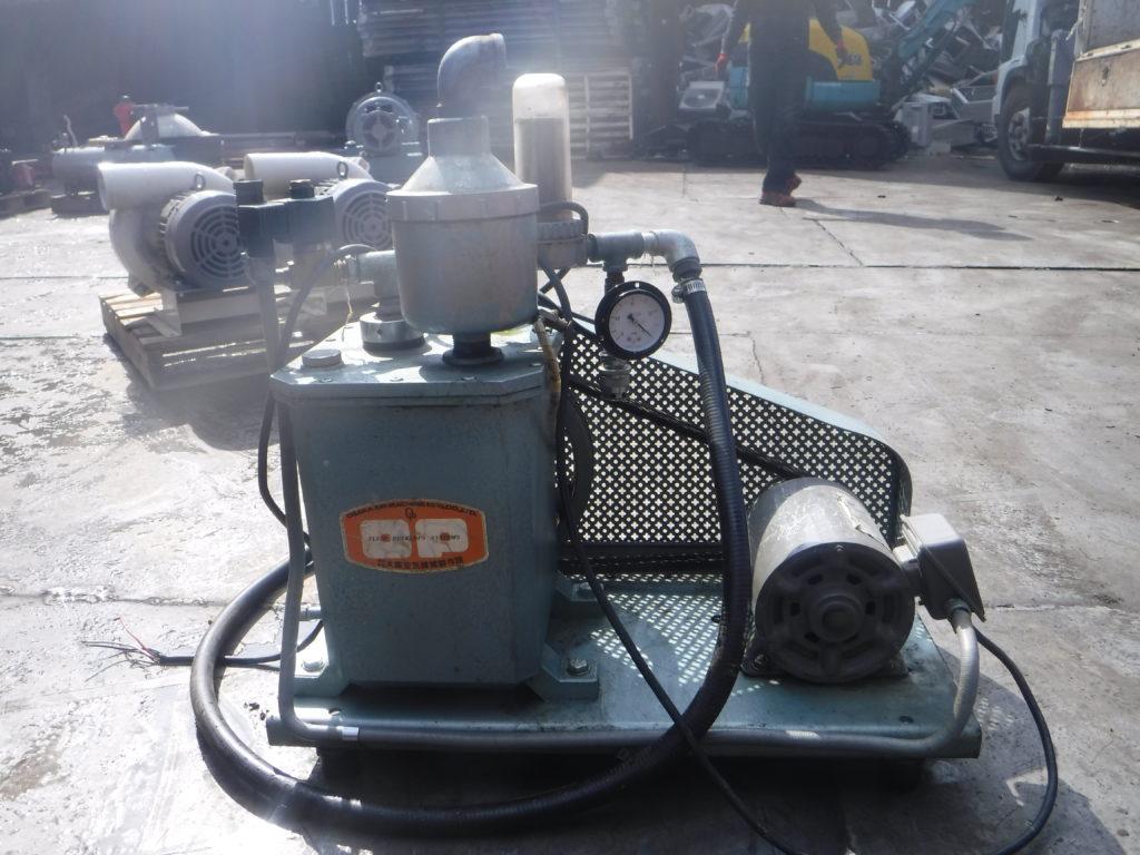 油回転ポンプ