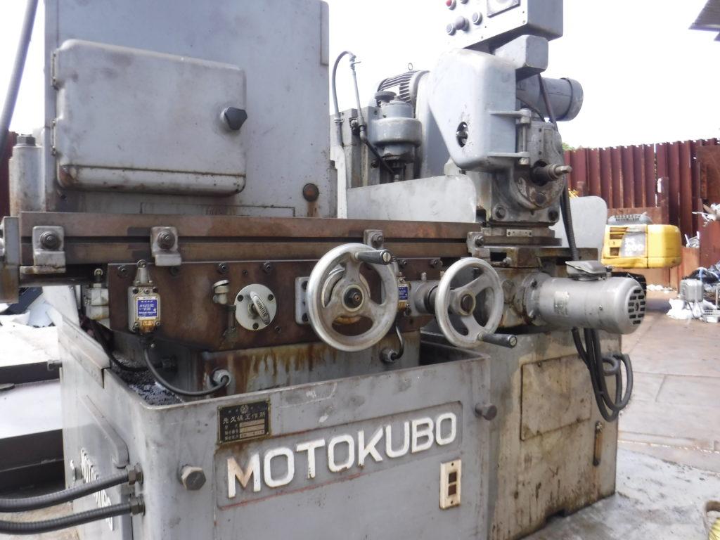 歯車製造機