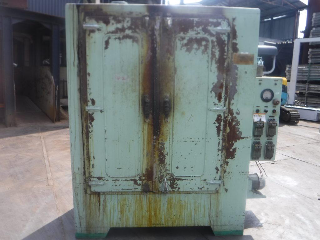 絶縁樹脂保温庫