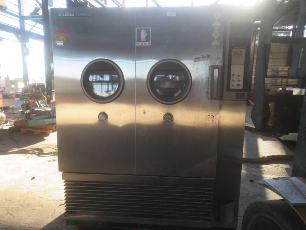 油谷№5010 タバイ 低温恒温槽
