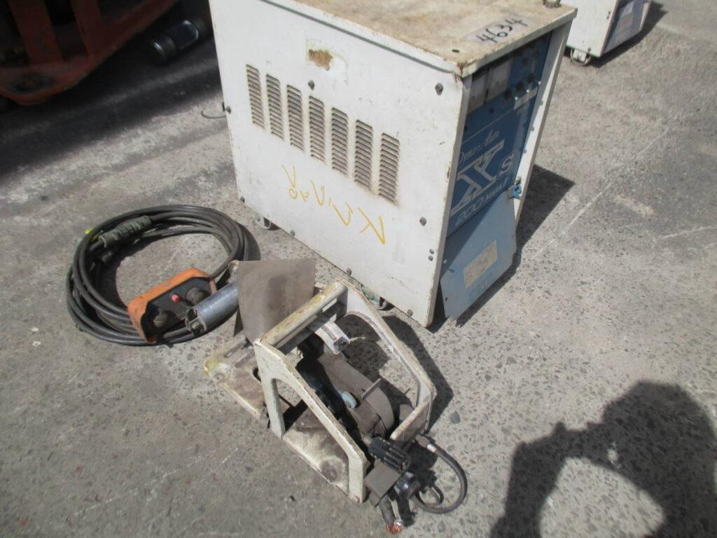 油谷№4634 半自動溶接機